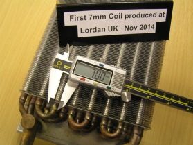 7mm Coil