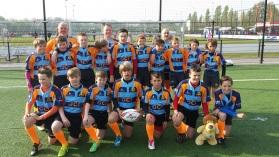 Llandaff U12�s Rugby Team