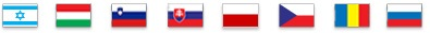 Israel and Eastern Europe