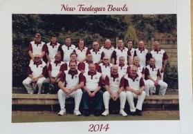 Tradegar Bowls Club