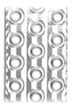 Corrugated fins