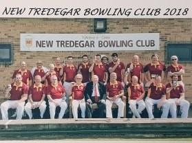 New Tredegar Bowling Club
